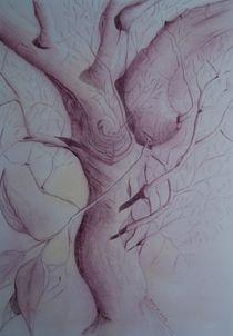 die Baum  by Anton Six