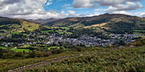 Ambleside by Roger Green