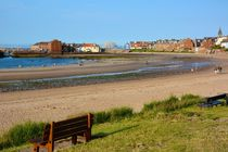 North Berwick by gscheffbuch