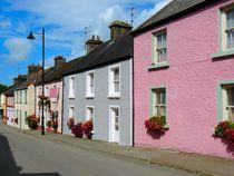 Das irische Dorf Cong von gscheffbuch