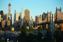 New-york-city-morning-light