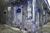 Via del Miracolo - Linguaglossa - Sizilien von captainsilva