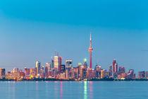 Toronto 06 by Tom Uhlenberg