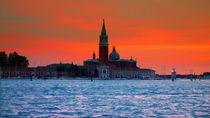 San Giorgio Maggiore von Valentino Visentini