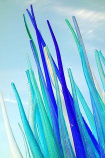 Glass Vs Sky by Valentino Visentini
