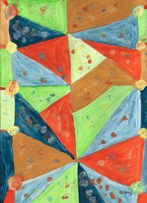 Fabric von Denise Davis