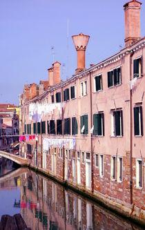 Venice Living von Valentino Visentini