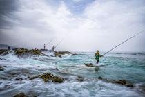 Morocco fisher von moxface