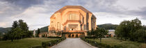 Goetheanum von moxface
