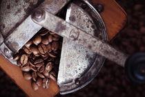 Kaffeemühle von pixelliebe