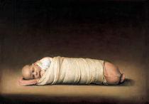 Infant von Odd Nerdrum