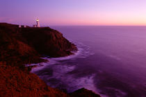 Northhead LightHouse by Jim Corwin