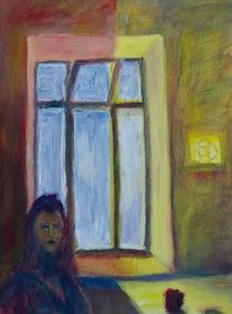 Fenster findet Figur |  Figure finds Frame  | Encuentro entre Entidades von artistdesign