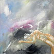 Gefallener Engel by Gabriele Welz