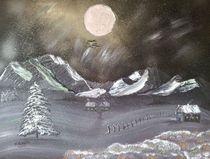 Die Kälte der Nacht von Susanne Schick