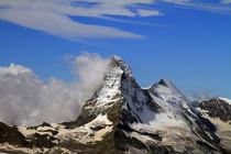 Matterhorn von Gerhard Albicker