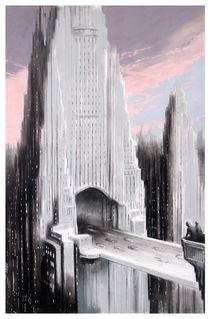 Improbable City by Scott Gillis