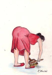MaMamsell kehrt auf © KatKaciOu von Katrin KaciOui