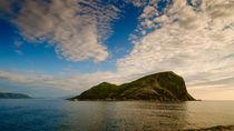 Norwegian Sky by Gerry Walden
