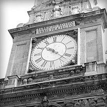 Milan Clock von Valentino Visentini