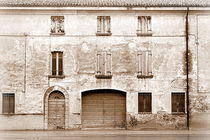 Rustic Italian by Valentino Visentini