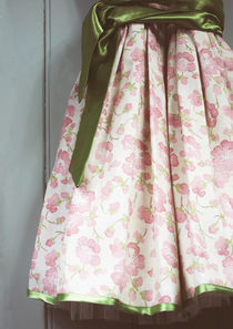 The Flower Skirt von Sybille Sterk