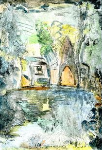 Haus am See by claudiag