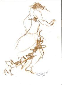 dance by Ioana  Candea