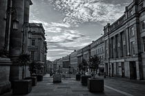 Grey Street by David Pringle