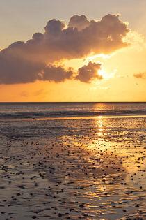 Sonnenuntergang by AD DESIGN Photo + PhotoArt