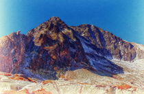 Mountain in autumn von Tomas Gregor