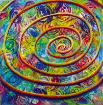 Spiralige Jugensünde | Eternal Spiral |  Pecado en espiral  by artistdesign