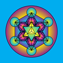 Metatrons-cube-with-merkaba-circle