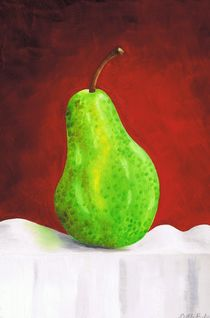 Pear by Ruth Baker