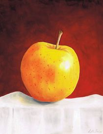 Apple by Ruth Baker