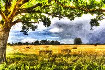 Farm Art by David Pyatt