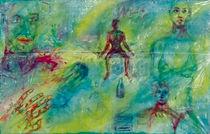 Frischzellenkur | Live Cell Therapy | Celuloterapia von artistdesign