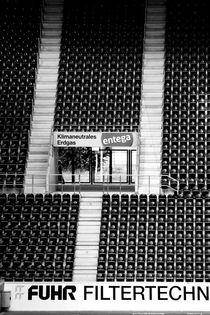 Vorbeigegangen  von Bastian  Kienitz