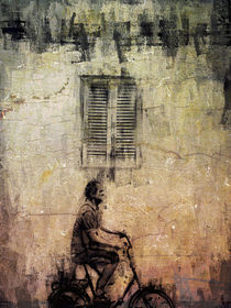 A cosa pensano by Ale Di Gangi