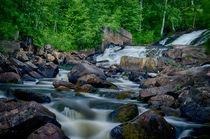 Small stream von photo-chris