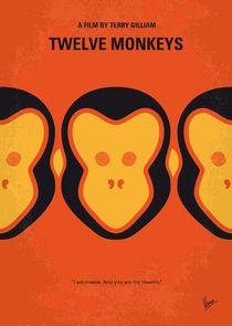 No355-my-12-monkeys-minimal-movie-poster