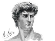 David-study