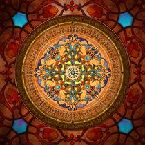 Mandala-arabia