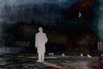 'Silencium - Im Schatten der Nacht' by Chris Berger