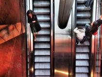 Rolltreppe von smk