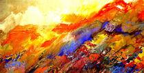 Farbspiel von Matthias Rehme