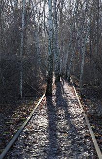 die Bahn... von Jens Hennig