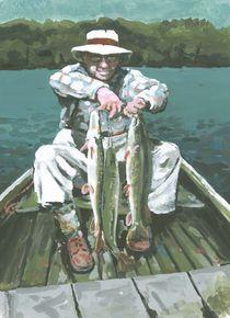 Grandpa VanSickle von Robin (Rob) Pelton