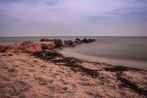 Steine im Meer von Pascal Betke