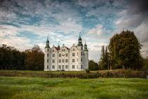 Schloss Ahrensburg von Pascal Betke
